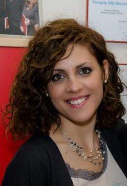 Dott.ssa Doriana Nola