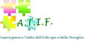 logo Associazione a Tutela dell'Infanzia e della Famiglia