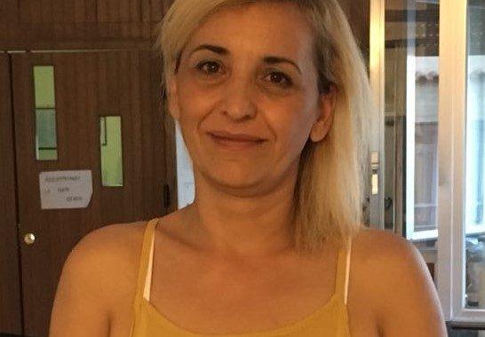 Tinatin Nozadze