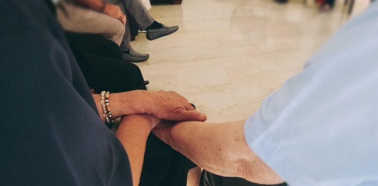 Demenza: andare oltre i sintomi per vedere la persona