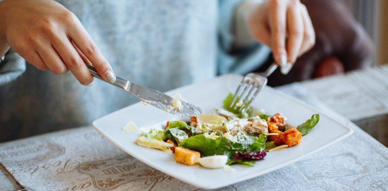 24 Novembre: incontro di formazione sulla nutrizione