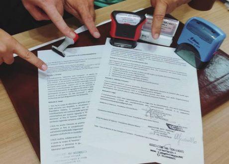 Accordo Alzheimer Uniti Campania