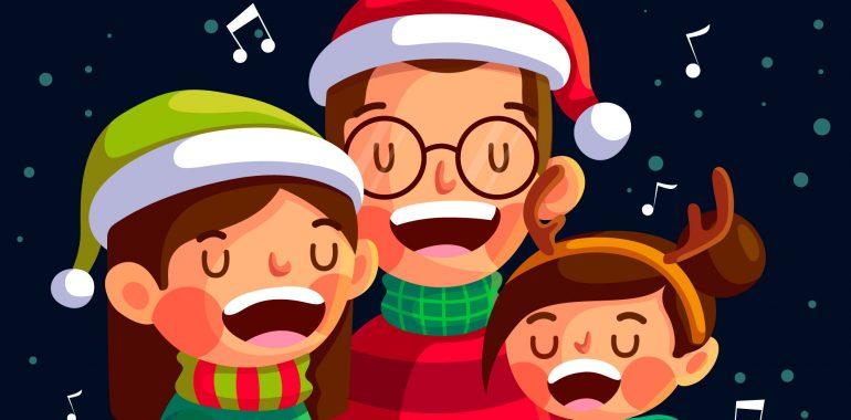 La musica delle feste di Natale