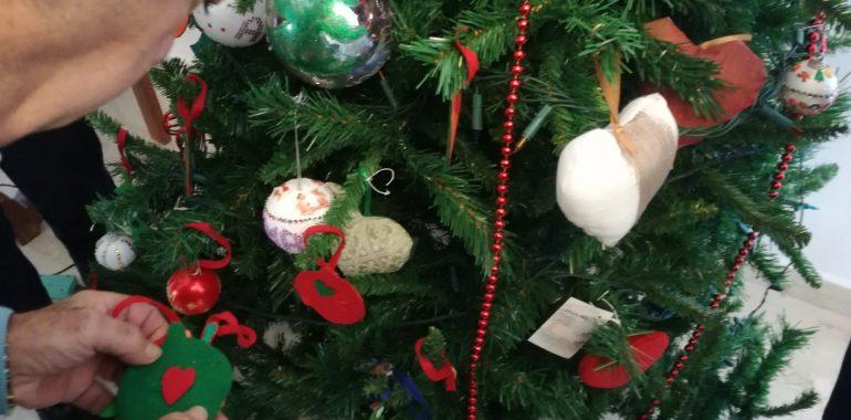 Festa di Natale in Fondazione