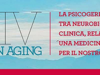 11 – 13 Dicembre – XIV Brain Aging