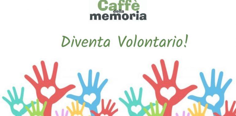 Volontari Cercasi: Unisciti a noi!