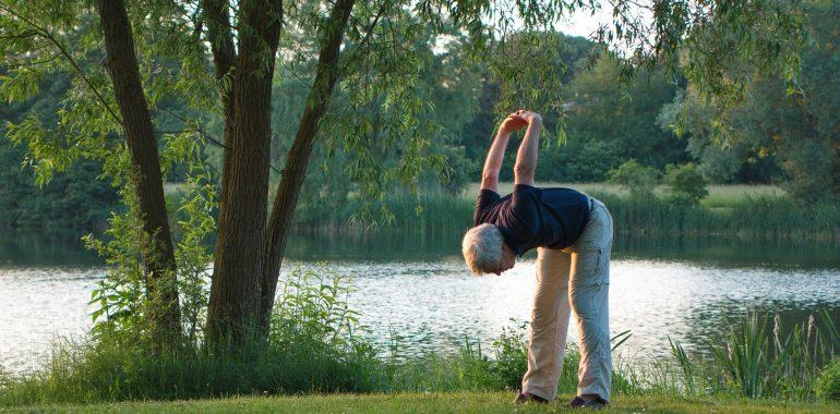 Cosa possiamo fare per invecchiare bene?
