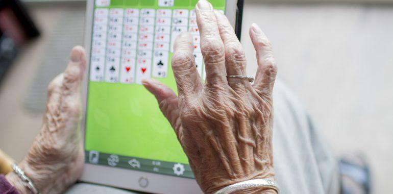 Alzheimer: che facciamo a casa?