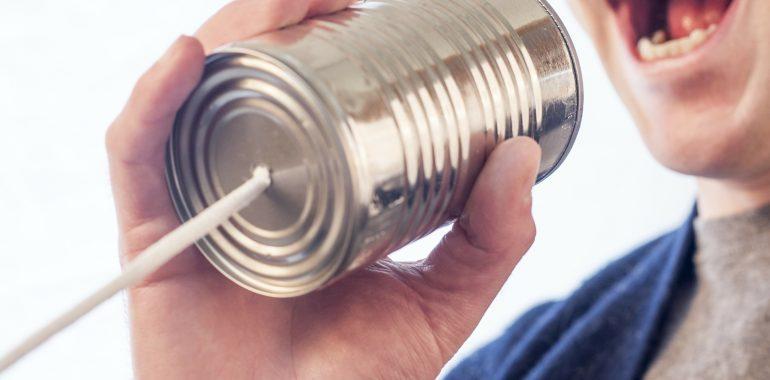 Come comunicare con le persone con demenza